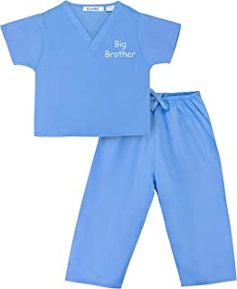 Scoots Kids Scrubs for Boys,