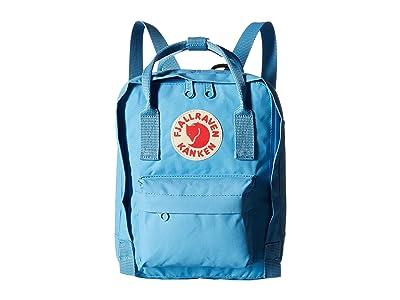Fjallraven Kanken Mini (Air Blue) Backpack Bags