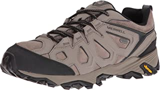 Merrell Men's Moab Fst Ltr Waterproof Hiking Shoe