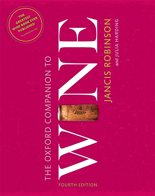 受粉するビクター荒廃するThe Oxford Companion to Wine (Oxford Companions) (English Edition)