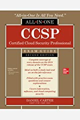 CCSP Certified Cloud Security Professional All-in-One Exam Guide, Second Edition Kindle Edition