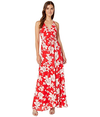 Yumi Kim Rush Hour Maxi (French Rose Red) Women