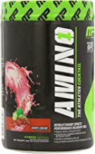 Muscle Pharm Amino 1 Cherry Limeade 32 Servings Estimated Price : £ 23,99