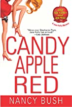 Candy Apple Red (Jane Kelly Mysteries Book 1)