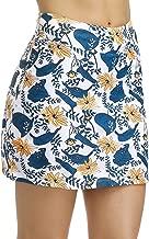 STYLEZONE Women's Actvie Skort Sport Skirt for Running Tennis Golf Workout Casual Skirts for Women