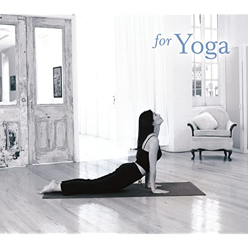 for Yoga