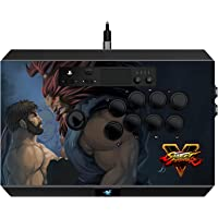 Deals on Razer Panthera Street Fighter V: Sanwa Joystick and Buttons