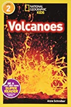 Volcanoes! (National Geographic Readers) PDF