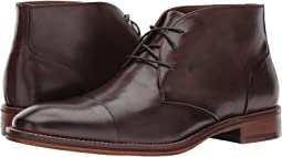 Conard Casual Dress Cap Toe Chukka