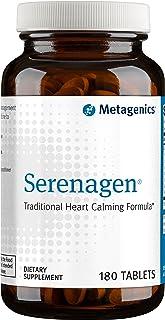 Metagenics Serenagen® – Traditional Herbal Stress Management Formula* – 90 servings