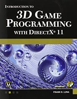 Best 3d game programming with directx 11 Reviews
