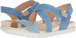 Damara Crisscross Sandal