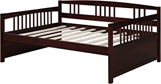 Best real wood daybed Reviews