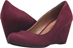 Dirty Laundry - DL Not Me Wedge Pump