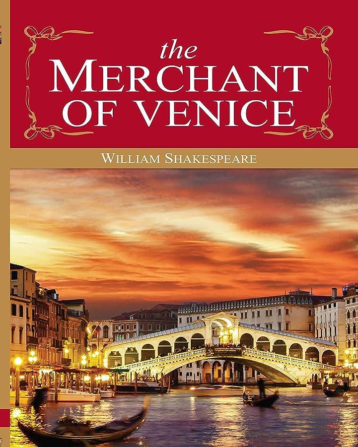 心理的リム不適当The Merchant of Venice (English Edition)