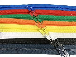 40 inch zippers