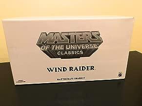 HeMan Masters of the Universe Classics Exclusive Vehicle Wind Raider