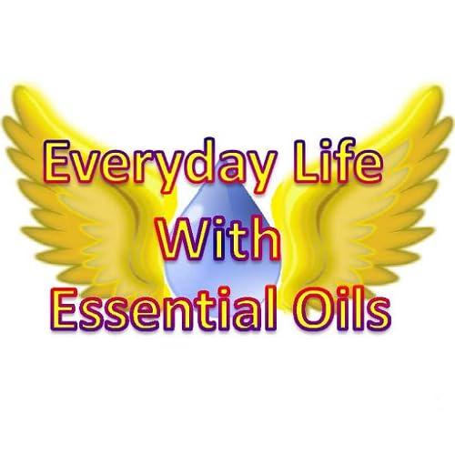 Daily Living w Essential Oils