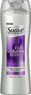 Suave Professionals Shampoo, Volumizing, 12.6 oz