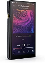 FiiO M11 Android High Resolution Lossless Music Player with aptX HD, LDAC HiFi Bluetooth, USB Audio/DAC,DSD256 Support and...