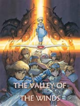 The Valley Of The Winds