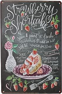Best strawberry shortcake home decor Reviews