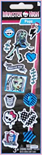 Juego de pegatinas Monster High Frankie Stein