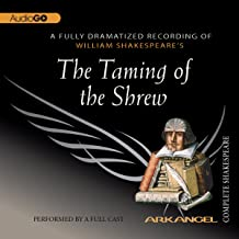 Best taming of the shrew audiobook Reviews