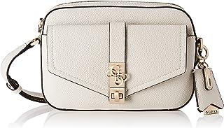 Guess Damen Albury Kamera Bag, Stein, Einheitsgröße