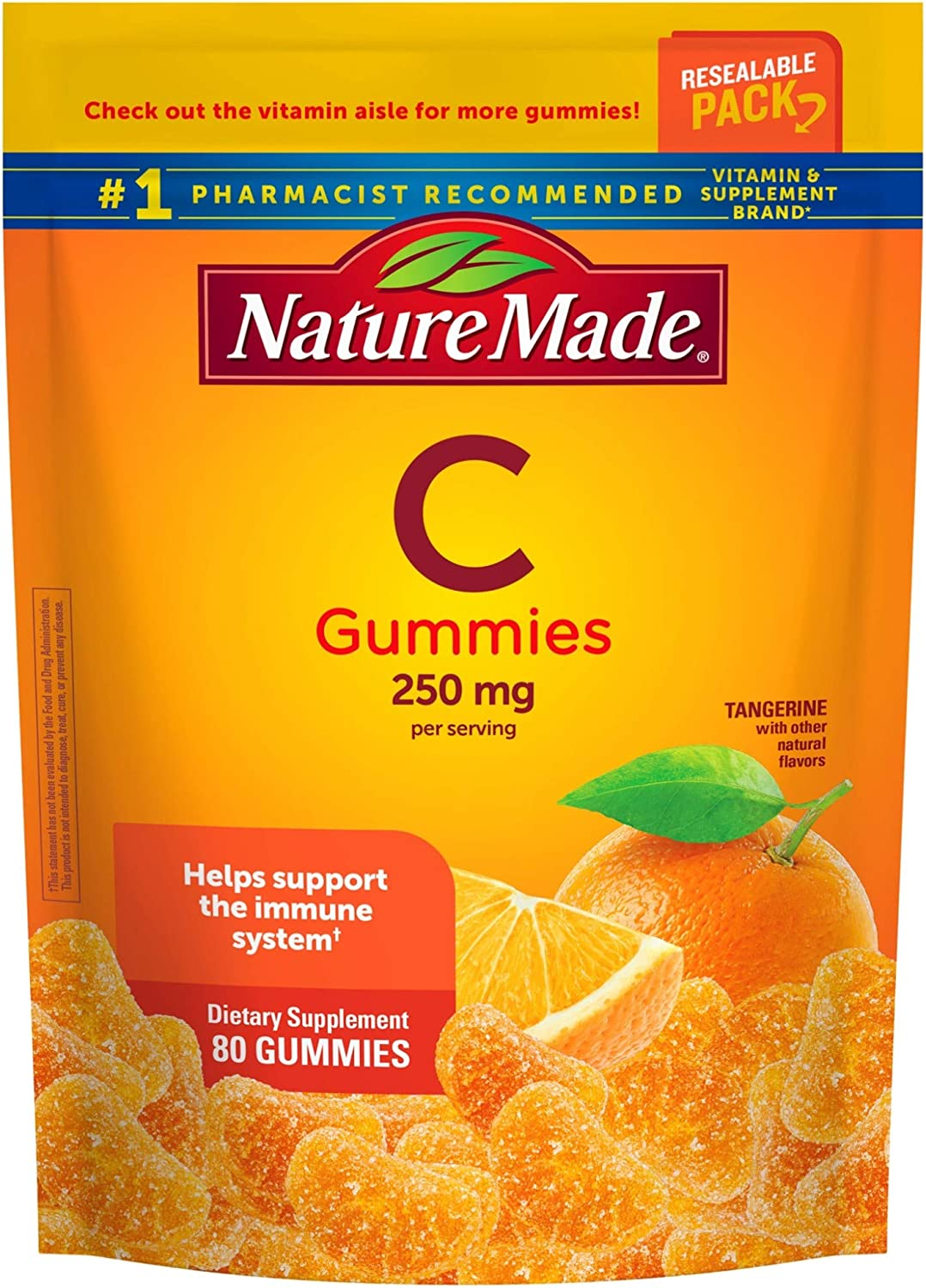 Nature Made Vitamin C 250 shipfree mg Immune Supplement All items free shipping for Supp Dietary