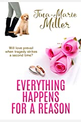 Everything Happens for a Reason (The Hamptons) Kindle Edition