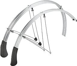 SKS Longboard 45 Full Coverage Bicycle Fender Set