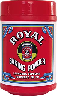 Royal levadura en polvo(900 g.peso neto: 900 g.) - [Pack de 3]