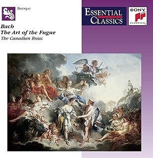 Art of the Fugue, BWV 1080 (Arr. A. Frackenpohl for Brass Quintet): Choral: Vor deinen Thron tret' ich hiermit
