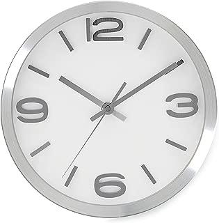 Best silver bedside clock Reviews