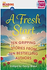 A Fresh Start (Quick Reads) (Quick Reads 2020) (English Edition) Format Kindle