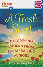 A Fresh Start (Quick Reads) (Quick Reads 2020) (English Edition)