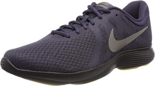 Nike Herren Revolution 4 EU Laufschuhe