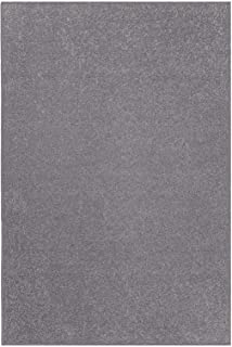 Best solid grey kitchen rugs Reviews