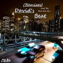 David's Beat (And The Beat Goes On...): Remixes