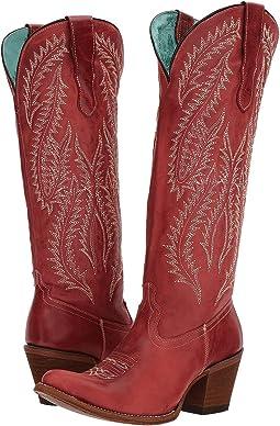 Corral Boots - E1318
