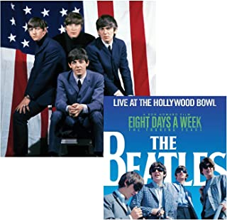 Beatles - The U.S. Albums (13 CD) - Live At The Hollywood Bowl (CD) - The Beatles 14 CD Album Bundling