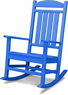 Best polywood rocking chair sale Reviews