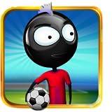 Heroes Stickman: Gioco di calcio