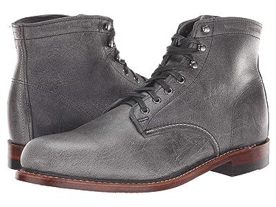 Wolverine Heritage Original 1000 Mile 6 Boot (Grey) Men