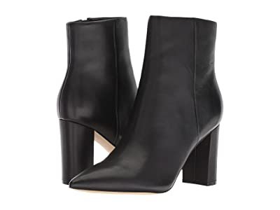 Marc Fisher LTD Ulani (Black Leather) Women