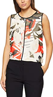 Calvin Klein Women's Short Sleeve Top