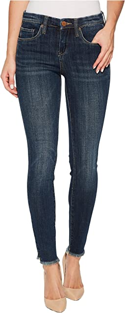 Blank NYC - Mid-Rise Denim Skinny in Rumor Mill