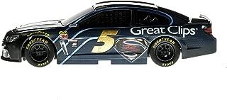 Lionel Racing NASCAR Authentics 2017 Kasey Kahne # 5 Justice League Diecast, Multi,; 1: 24 Scale