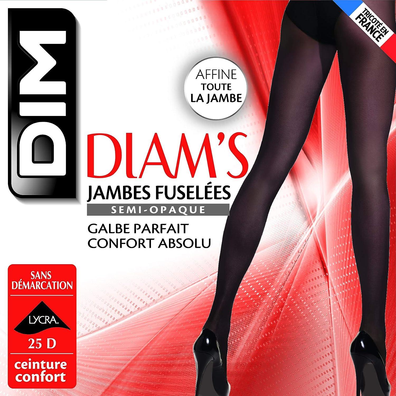 Dim Mousse Empi/ècement Collants 20 DEN Femme